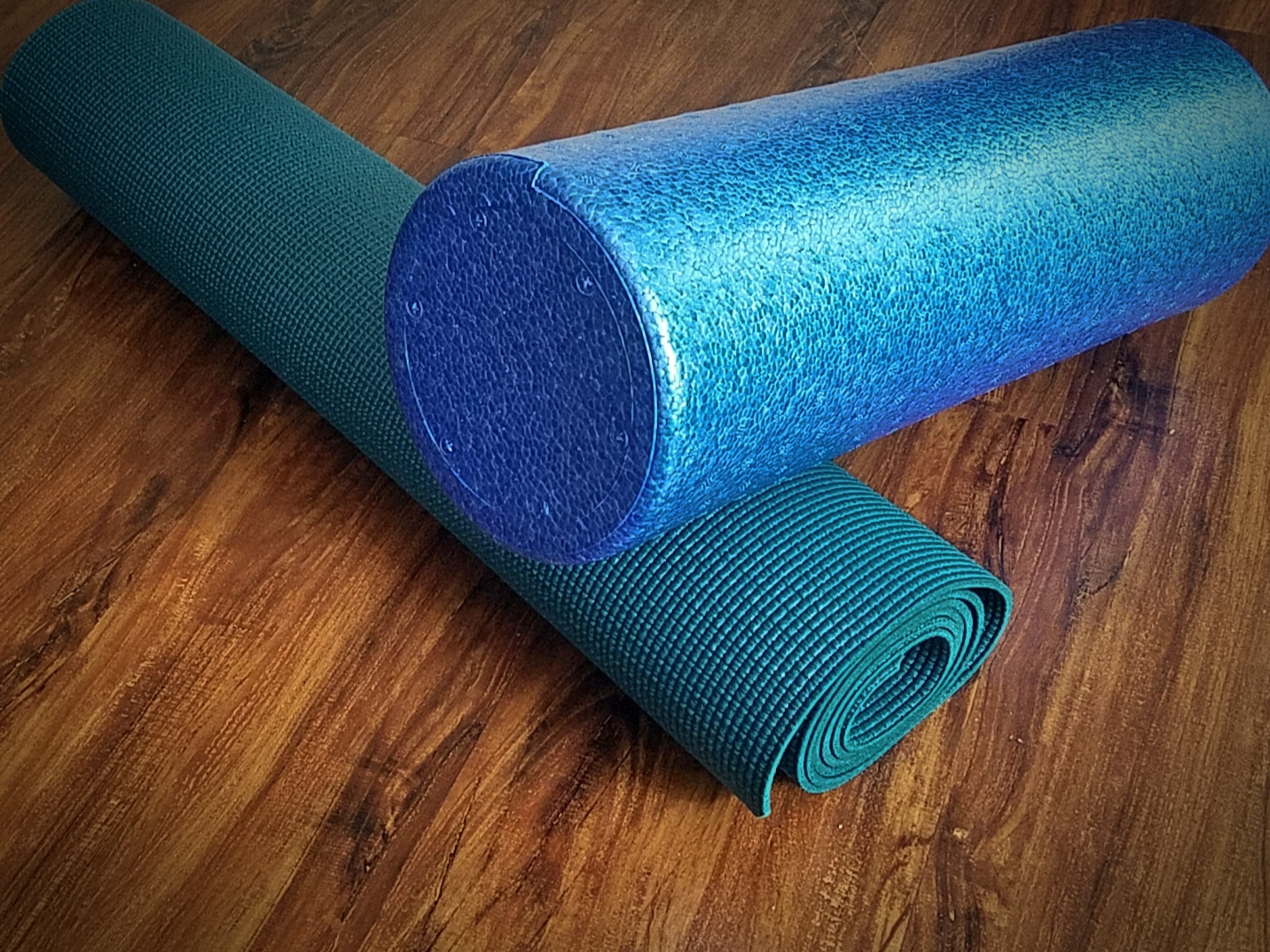 Are Foam Rollers Worth It? |What you need to know about this fitness hack
